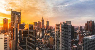 Wohnkosten in den australischen Städten