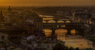 Arredare la propria casa con stile a Firenze