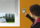 Tapparelle automatiche: tutti i comfort per una casa avveniristica