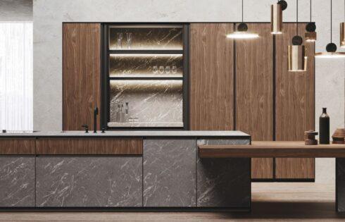 Binova Avola - Italian Kitchen Design