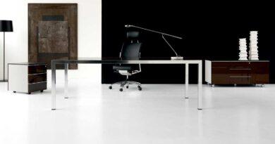 La scrivania giusta per il tuo ufficio
